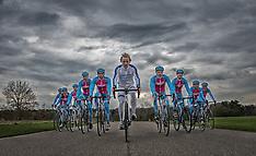 20160408 NED: Challenge Diabetes on Tour, Arnhem