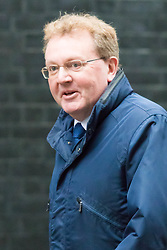 Downing Street, London, November 24th 2015. Secretary of State for Scotland, David Mundell arrives at Downing Street for the weekly cabinet meeting. ///FOR LICENCING CONTACT: paul@pauldaveycreative.co.uk TEL:+44 (0) 7966 016 296 or +44 (0) 20 8969 6875. ©2015 Paul R Davey. All rights reserved.