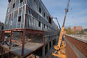 19078Engineering ARC (Academic and Research Center) Construction 2008