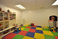 Playroom at 20 West 72nd Street