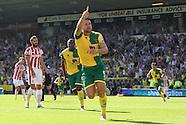 Norwich City v Stoke City 220815