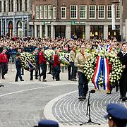 NLD/Amsterdam/20170504 - Nationale Herdenking 2017,