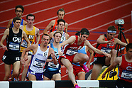 Event 20 Men 3000 M Steeplechase