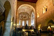 Chapel in the Prague Castle, Czech Republic