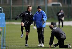20090327 FC København træner