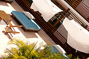 The fabulous Deseo Hotel in Playa del Carmen