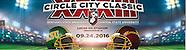 Circle City Classic 2016