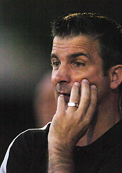 KEVIN WILSON MANAGER KETTERING 2005