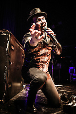 Gavin Degraw, Birmingham