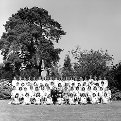 PADDOCK WOOD GROUPS 1963