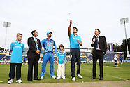 England v India 2nd ODI at Cardiff