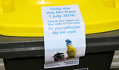Auckland-New wheelie bins for North Shore