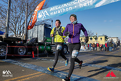 Millinocket Marathon and Half, 5th year