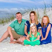 Shanklin Family Beach Photos