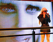 Lady Gaga Instore Appearance @ Virgin Megastore Union Square NYC