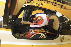 June 4, 2017 - Le Mans, France - 29 RACING TEAM NEDERLAND (NDL) DALLARA P217 GIBSON LMP2 RUBENS BARRICHELLO  (Credit Image: © Panoramic via ZUMA Press)