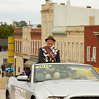 2016 UWL Oktoberfest Parade