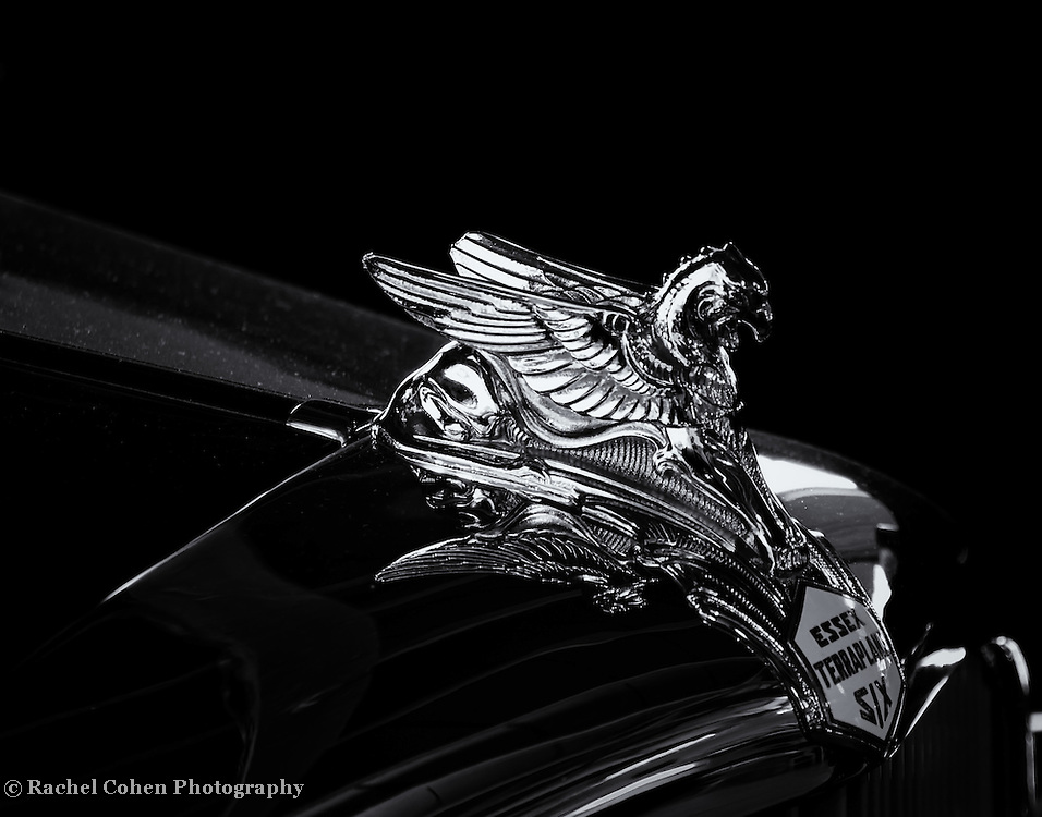 &quot;Essex Terraplane Six&quot;<br />