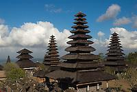 Indonesie, Ile de Bali, Temple de Pura Besakih // Indonesia, Bali Island, Pura Besakih Temple