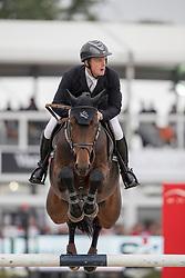 Greve Willem, NED, Formidable<br /> FEI World Breeding Jumping Championships for Young horses - Lanaken 2016<br /> © Hippo Foto - Dirk Caremans<br /> 18/09/16