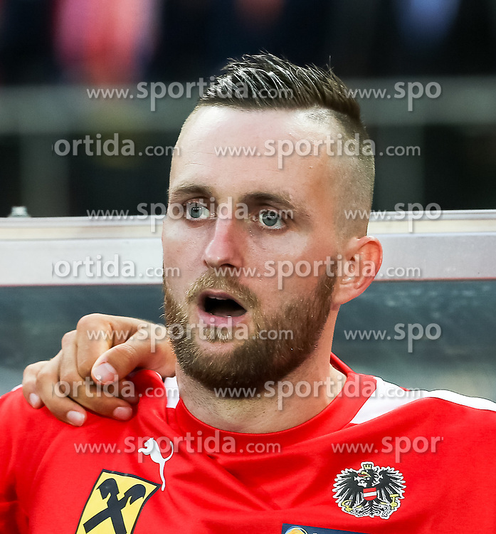 04.06.2016, Ernst Happel Stadion, Wien, AUT, Testspiel, Oesterreich vs Niederlande, im Bild Jakob Jantscher (AUT) // Jakob Jantscher (AUT) during the International Friendly Match between Austria and Netherlands at the Ernst Happel Stadion in Wien, Austria on 2016/06/04. EXPA Pictures © 2016, PhotoCredit: EXPA/ Alexander Forst