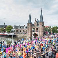 Hardlopen - marathon