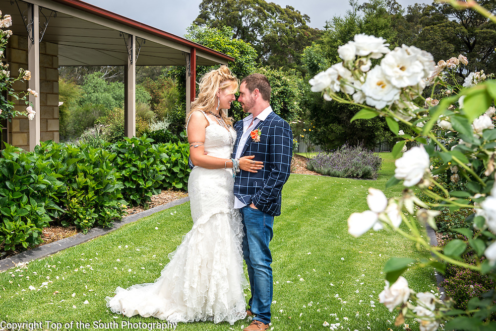 Wedding of Stephanie Price & Ryan Atkins at Appin House, Appin, NSW, Australia 07-11-2015
