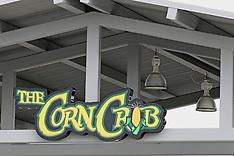Corn Crib Stadium images and illustrations