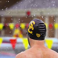 USC Men's Swimming & Diving 2017 | Utah