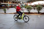 Nederland, Amsterdam, 31-01-2015<br />