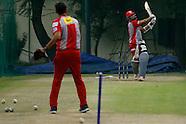 Vivo IPL 2016 - KXIP Practice 08.05