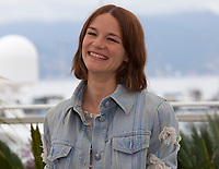 Actress Valerie Pachner at A Hidden Life film photo call at the 72nd Cannes Film Festival, Sunday 19th May 2019, Cannes, France. Photo credit: Doreen Kennedy