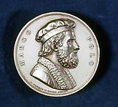 Italy, Marco Polo, 1254-1324 AD