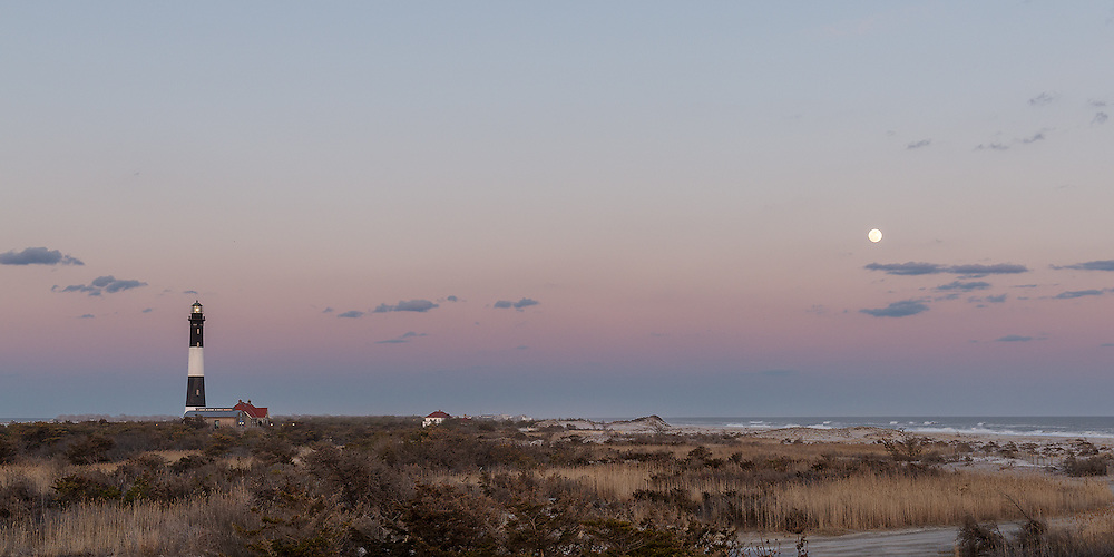 Fire Island Lighthouse<br />