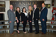 2016 Dairy Judging Team