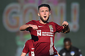 Northampton Town v Oldham Athletic 050518