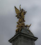 Victoria's Monument West
