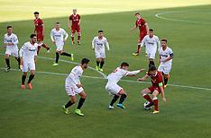 170913 Liverpool U19 v Seville U19