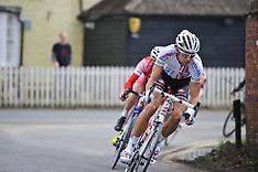 Jock Wadley Road Race 2012