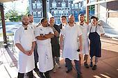 Celebrity Chef Tour - Philadelphia