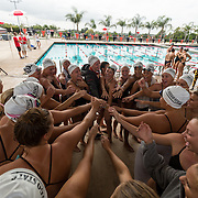 10/15/2015 - Women's Swimming & Diving