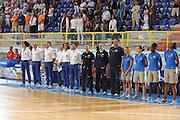 DESCRIZIONE : Cagliari Qualificazioni Europei 2011 Italia Olanda<br /> GIOCATORE : Staff Nazionale Italiana Donne<br /> SQUADRA : Nazionale Italia Donne<br /> EVENTO : Qualificazioni Europei 2011<br /> GARA : Italia Olanda<br /> DATA : 29/08/2010 <br /> CATEGORIA : <br /> SPORT : Pallacanestro <br /> AUTORE : Agenzia Ciamillo-Castoria/GiulioCiamillo<br /> Galleria : Fip Nazionali 2010 <br /> Fotonotizia : Cagliari Qualificazioni Europei 2011 Italia Olanda<br /> Predefinita :