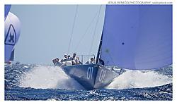 40 trofeo conde de godo , 2013 , Barcelona , Spain , day 3 ©jesus renedo