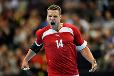20120731 Olympics London 2012, Handball