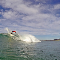 DCIM\100GOPRO\G0283156. Otago Surfing Champs 2017 <br /> Held at blackhead beach <br /> day 1
