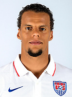Concacaf Gold Cup Usa 2017 / <br /> Us Soccer National Team - Preview Set - <br /> Timmy Chandler