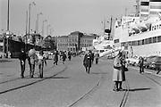 Skeppsbrokajen 1979