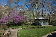 Central Park-Ladies Pavilion