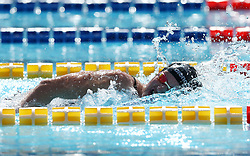 June 23, 2017 - Rome, Italy - Jessica Ashwood (AUS) competes in Women's 400 m Freestyle during the international swimming competition Trofeo Settecolli at Piscine del Foro Italico in Rome, Italy on June 23, 2017..Photo Matteo Ciambelli / NurPhoto  (Credit Image: © Matteo Ciambelli/NurPhoto via ZUMA Press)