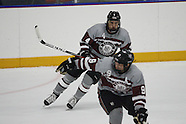 MIH: Hamline University vs. St. John's University (11-01-13)